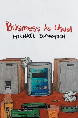 Business as Usual (Paperback)