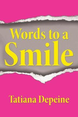 Words to a Smile (Paperback)