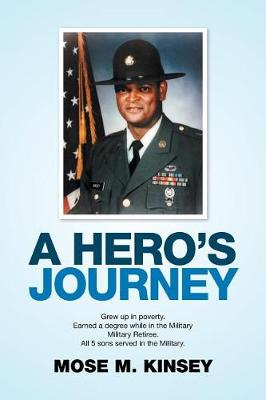 A Hero's Journey (Paperback)