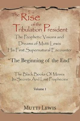 The Rise of the Tribulation President: The Beginning of the End (Paperback)