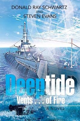 Deeptide Vents . . . of Fire (Paperback)