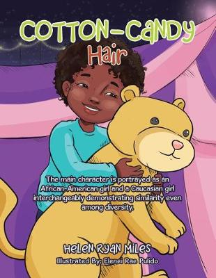 Cotton-Candy Hair (Paperback)