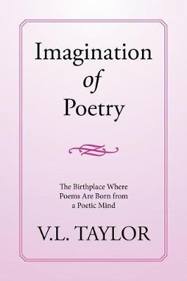 Imagination of Poetry: The Birthplace Where Poems Are Born from a Poetic Mind (Paperback)