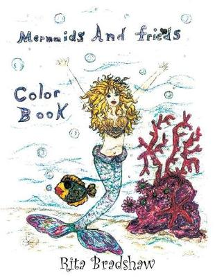 Mermaids and Friends (Paperback)