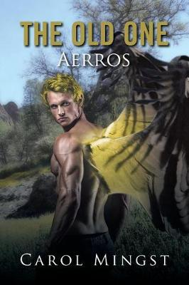 The Old One: Aerros (Paperback)