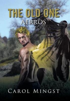 The Old One: Aerros (Hardback)