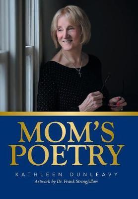 Mom's Poetry (Hardback)