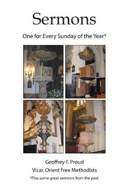 Sermons: One for Every Sunday of the Year (Paperback)