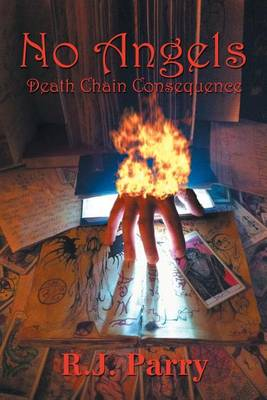 No Angels: Death Chain Consequence (Paperback)