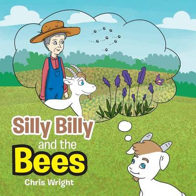 Silly Billy and the Bees (Paperback)