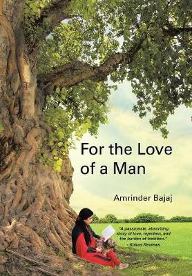 For the Love of a Man (Hardback)