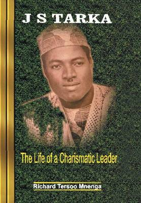 Js Tarka: The Life of a Charismatic Leader (Hardback)