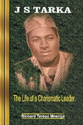 Js Tarka: The Life of a Charismatic Leader (Paperback)