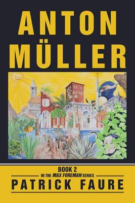 Anton Muller (Paperback)
