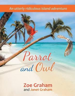 Parrot and Owl (Paperback)