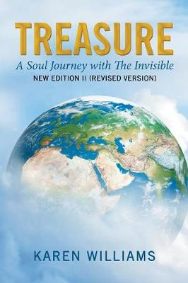 Treasure: A Soul Journey with the Invisible (Paperback)