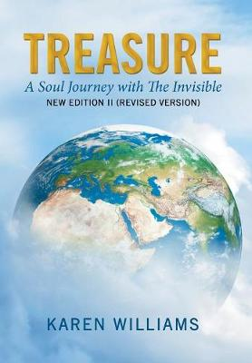 Treasure: A Soul Journey with the Invisible (Hardback)