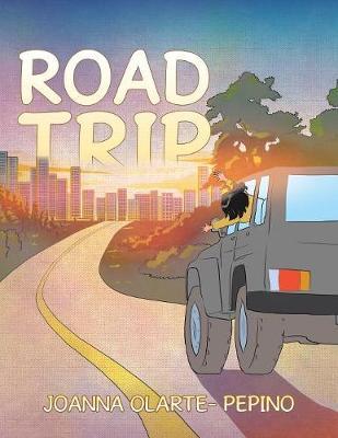 Road Trip (Paperback)