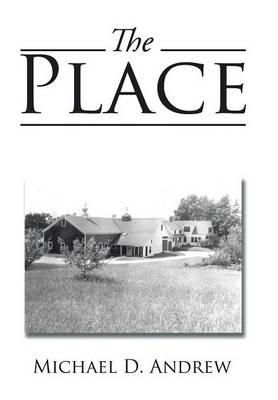 The Place (Hardback)