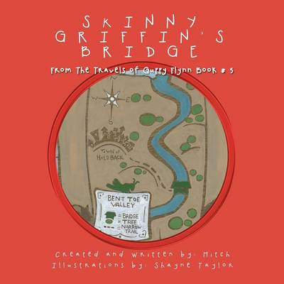 Skinny Griffin's Bridge (Paperback)