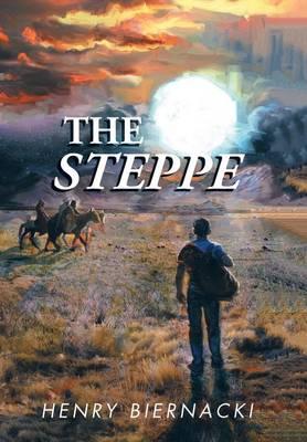 The Steppe (Hardback)