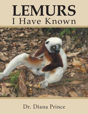 Lemurs I Have Known (Paperback)