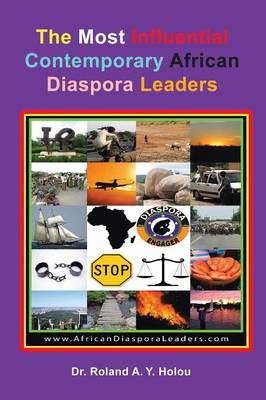 The Most Influential Contemporary African Diaspora Leaders (Paperback)