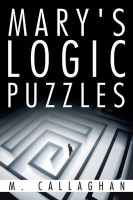 Mary's Logic Puzzles (Paperback)