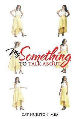 My Something to Talk about (Paperback)