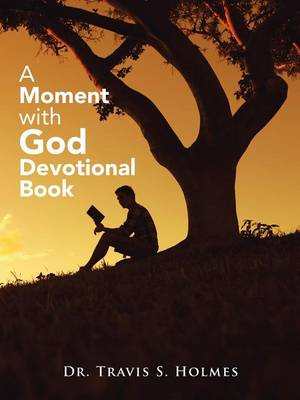 A Moment with God: Devotional Book (Paperback)