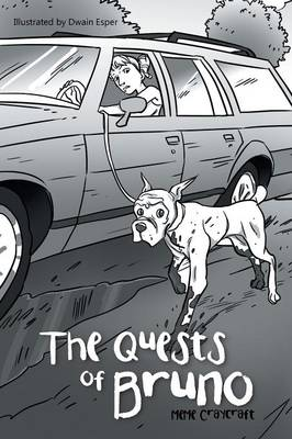 The Quests of Bruno (Paperback)