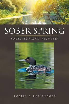 Sober Spring: Addiction and Recovery (Paperback)