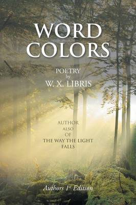 Word Colors (Paperback)