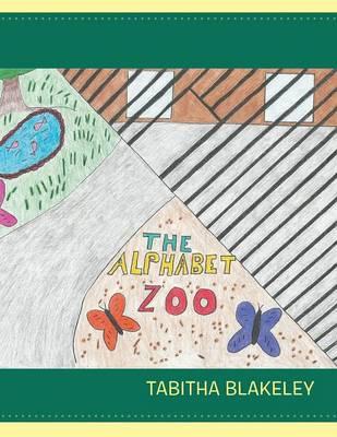 The Alphabet Zoo (Paperback)