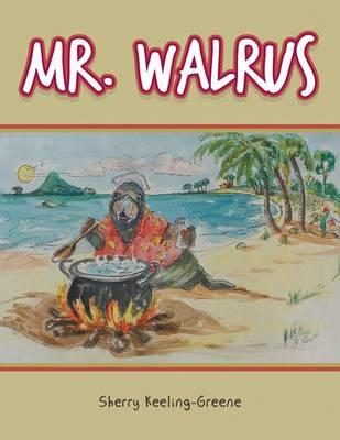 Mr. Walrus (Paperback)