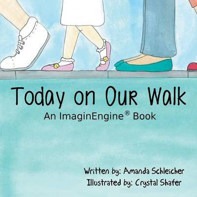 Today on Our Walk (Paperback)