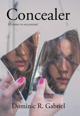 Concealer (Hardback)
