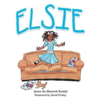 Elsie (Paperback)