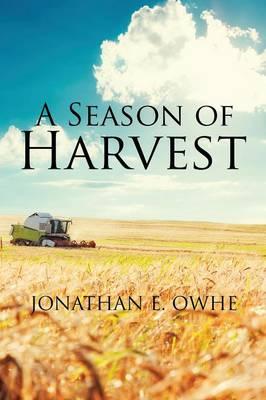 A Season of Harvest (Paperback)