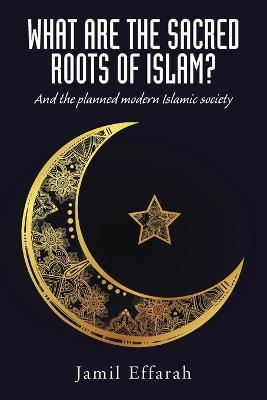 What Are the Sacred Roots of Islam?: And the Planned Modern Islamic Society (Paperback)