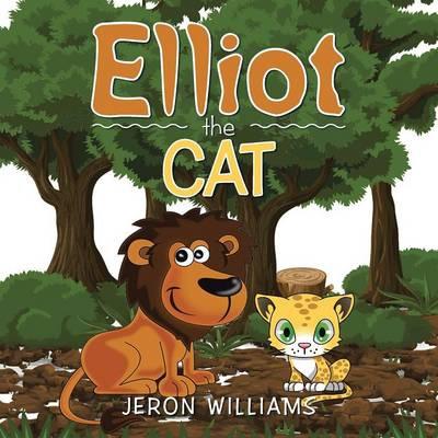 Elliot the Cat (Paperback)