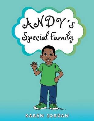 Andy's Special Family (Paperback)