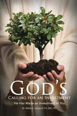 God's Calling Investor: God Has Made an Investment in You (Paperback)