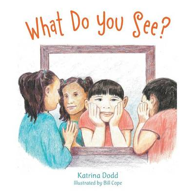 What Do You See? (Paperback)