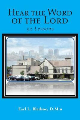 Hear the Word of the Lord: 52 Lessons (Paperback)