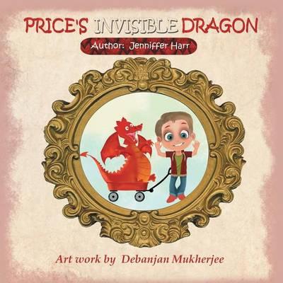 Price's Invisible Dragon (Paperback)