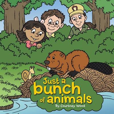 Just a Bunch of Animals (Paperback)