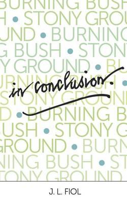 Burning Bush Stony Ground (Paperback)