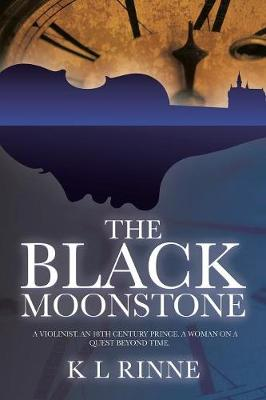 The Black Moonstone (Paperback)
