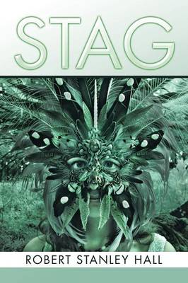 Stag (Paperback)